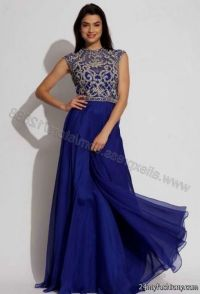 Royal Blue And Silver Bridesmaid Dresses - Wedding Dresses ...