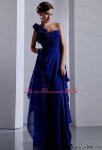 royal blue dama dresses 2016-2017 | B2B Fashion