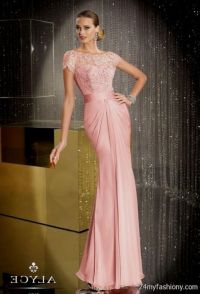 simple elegant evening gowns 2016