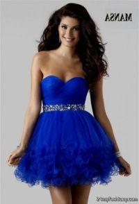 Simple short prom dresses 2016-2017  B2B Fashion