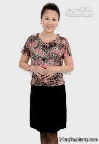 27 original Dresses For Older Women  playzoa.com