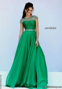 teal green prom dresses 2016-2017 | B2B Fashion