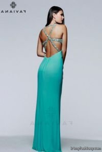 tiffany blue prom dresses 2016-2017 | B2B Fashion