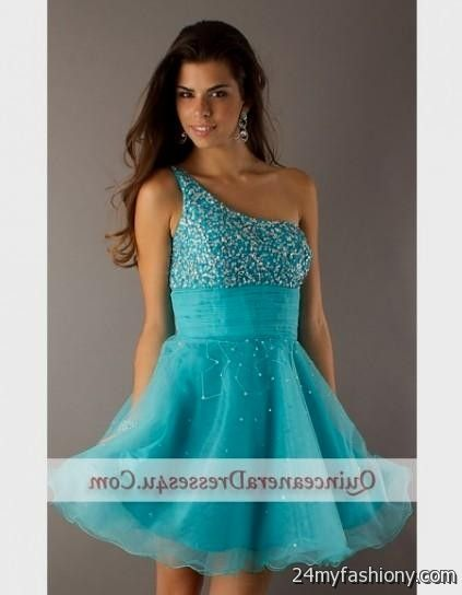 turquoise quinceanera dresses for damas 2016-2017 » B2B Fashion