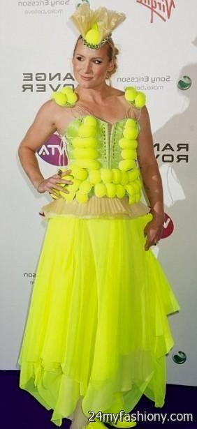 ugly neon yellow prom dress 2016-2017 » B2B Fashion