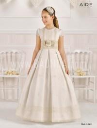 Designer first communion dresses 2016-2017 | B2B Fashion