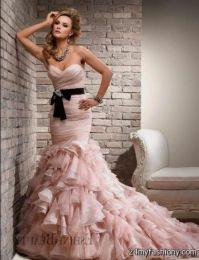 high fashion dresses photography 2016