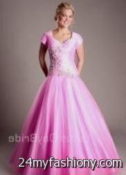 modest lds prom dresses 2016-2017 » B2B Fashion
