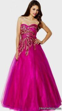 modest plus size prom dresses under $100 2016-2017   B2B ...