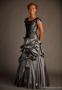 modest prom dresses lds under $100 2016-2017   B2B Fashion