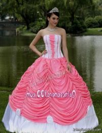 Most Beautiful Prom Dresses Of All Time | www.pixshark.com ...
