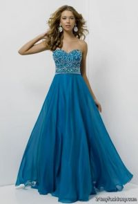 Dillards Prom Dress