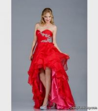 Red Prom Dresses 2017 Dillards - Discount Evening Dresses