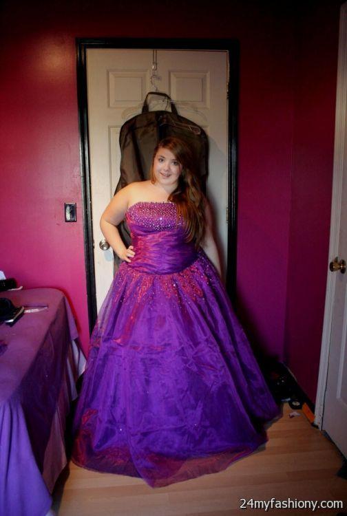 pretty prom dress tumblr looks  B2B Fashion