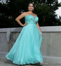 Prom Dresses For Large Busts - Formal Dresses