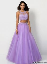 purple prom dress 2016-2017 | B2B Fashion