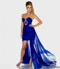 silver and royal blue bridesmaid dresses 2016-2017 | B2B ...