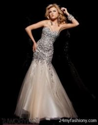 tony bowls mermaid prom dresses 2016-2017 | B2B Fashion