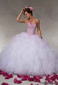 Collection of Mexican Quinceanera Dresses - Best Fashion ...