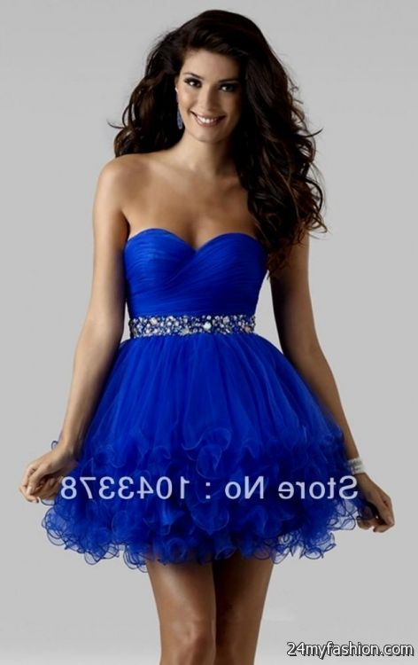 8th grade graduation dresses with straps black 2016-2017 » B2B Fashion