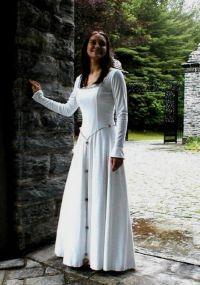 celtic wedding dress plus size 2016-2017 | B2B Fashion