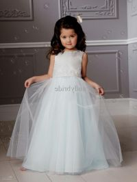 cute white dresses for little girls 2016-2017 | B2B Fashion