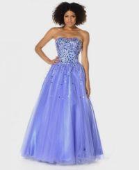 dark periwinkle prom dress 2016-2017 | B2B Fashion