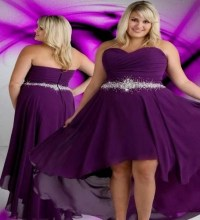 dark purple bridesmaid dresses plus size 2016