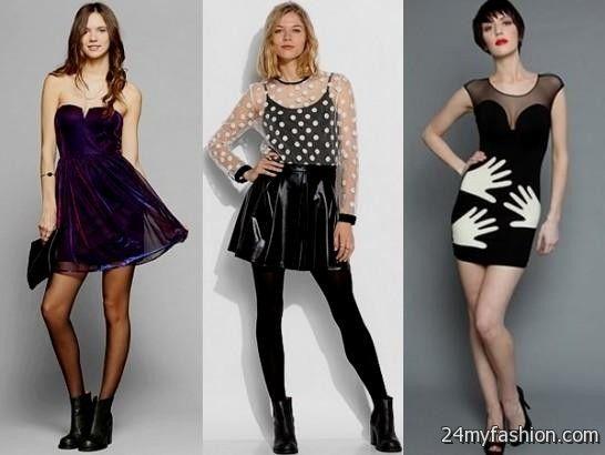 edgy dress 2016-2017 » B2B Fashion