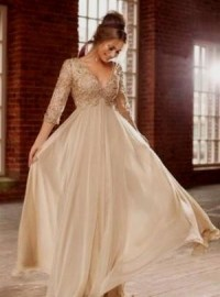 gold bridesmaid dress plus size 2016-2017 | B2B Fashion