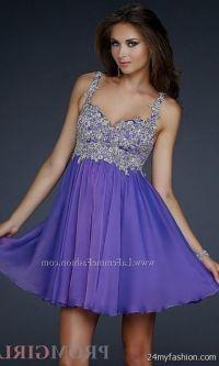 light purple semi formal dresses 2016-2017   B2B Fashion