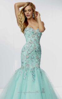 Sweet 16 Mermaid Dresses  fashion dresses