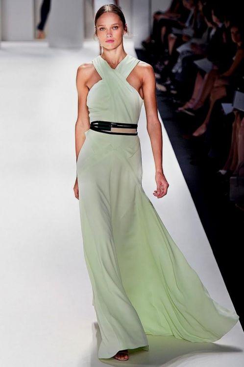 mint green maxi dress pinterest 2016-2017 » B2B Fashion