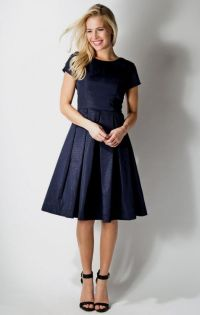modest casual dresses 2016-2017 | B2B Fashion