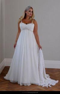Plus Size Wedding Dresses For The Beach - Wedding Dresses ...