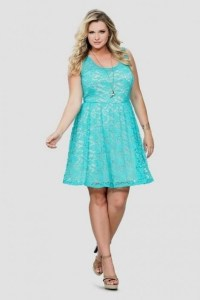 Teal Lace Dresses | www.imgkid.com - The Image Kid Has It!