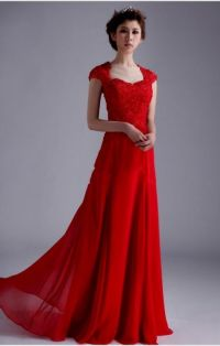 red and white lace prom dress 2016-2017 | B2B Fashion