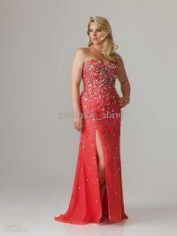Red Bridesmaid Dresses Plus Size - Wedding Dresses Asian
