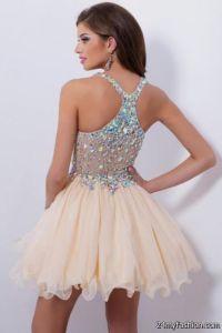 short formal dresses for juniors 2016-2017 | B2B Fashion
