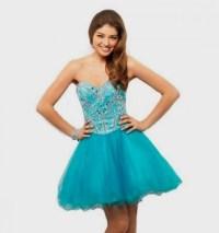 Short Formal Dresses For Juniors | www.imgkid.com - The ...