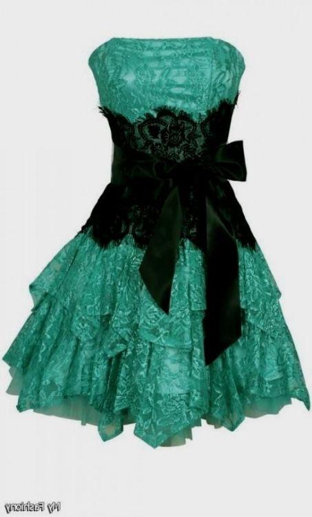 strapless dresses for kids 9 10 looks  B2B Fashion