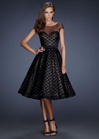 Prom Dresses Tea Length - Eligent Prom Dresses