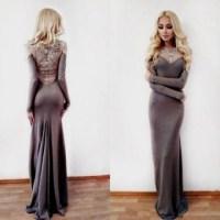 tight maxi dresses tumblr 2016-2017   B2B Fashion