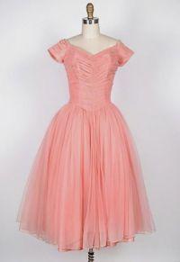 vintage prom dresses 1950s 2016-2017 | B2B Fashion
