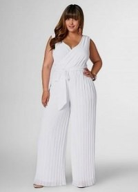 Plus size all white cocktail dresses