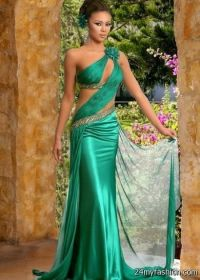 Exotic wedding dresses 2017
