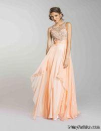 Peaches prom dresses 2017-2018 | B2B Fashion