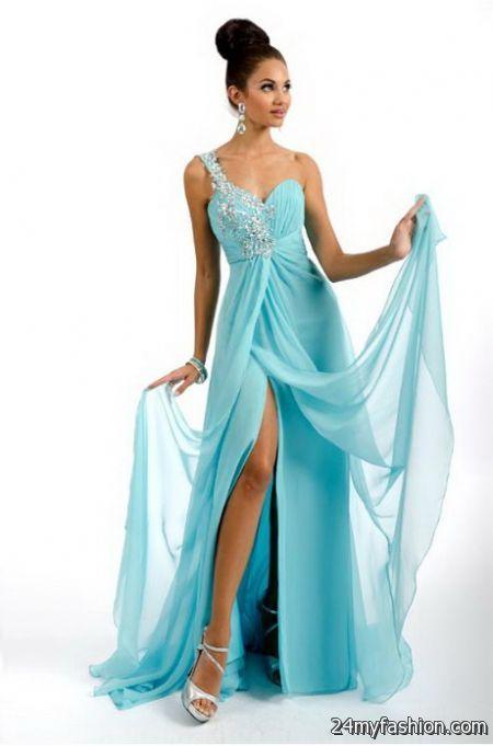 Perfect prom dress 2017-2018 | B2B Fashion