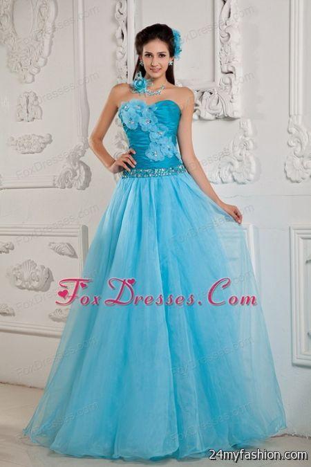 Prom dresses designers 2017-2018 » B2B Fashion