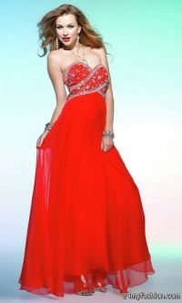 Dillards + Prom Dresses + 2018